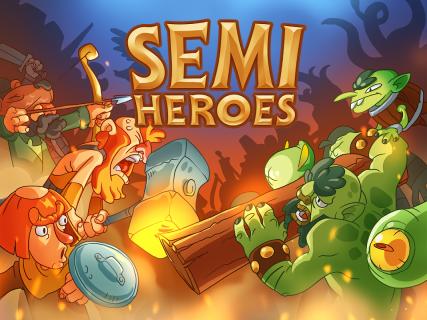 Semi Heroes: Idle RPG (Unreleased) screenshot 6