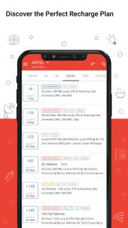 Recharge Plans, DTH Plans, Offers, Cashback screenshot 7