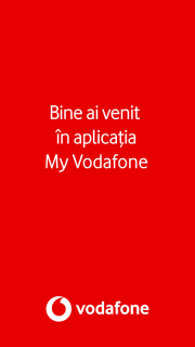 My Vodafone Romania screenshot 6
