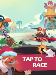 Clicker Racing screenshot 9