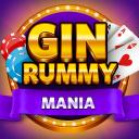Gin Rummy Mania