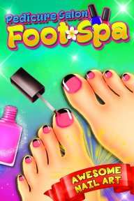 Foot Spa - Pedicure Salon screenshot 10