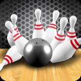 Boliche 3D Bowling Icon