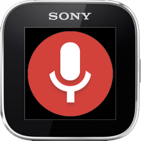 Google Voice Search SmartWatch 1 0 5 Download APK for Android - Aptoide