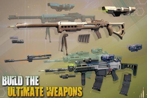 Ultimate Sniper Assassin Kill Shooter screenshot 8