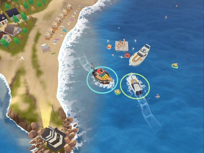 JAWS.io screenshot 1