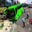 Mobile Bus Games 2020:City Bus Driving Game