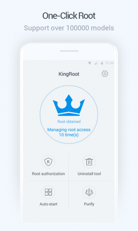 KingRoot 5 4 0 Download APK for Android - Aptoide