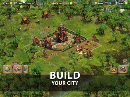 Elvenar - Fantasy Kingdom screenshot 6