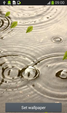 Download 600 Wallpaper Pemandangan Hujan Gratis