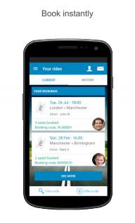 BlaBlaCar, Trusted Carpooling screenshot 5