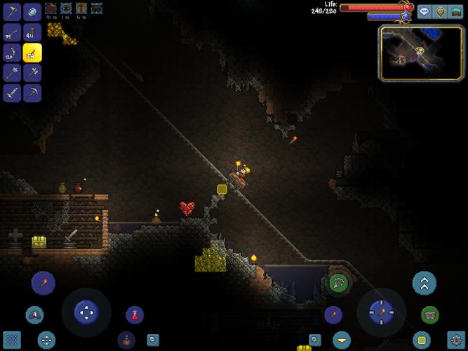 Terraria screenshot 9