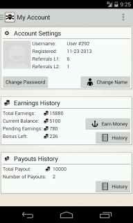 CashPirate - Make / Earn Money screenshot 5