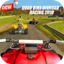 Quad Bike Offroad Racing 2021: Extreme Bike Racer