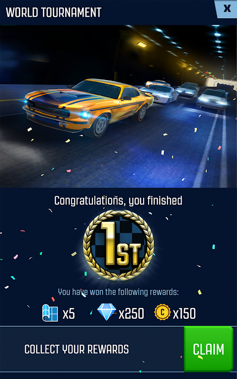 Idle Racing GO: Car Clicker & Driving Simulator screenshot 17