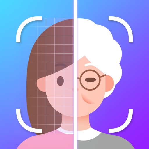 HiddenMe - Aging Camera, Face Scanner