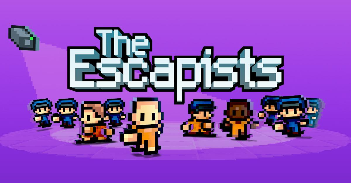 The Escapists: Prison Escape screenshot 1