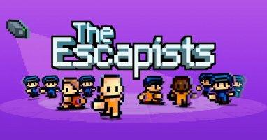 The Escapists Screen