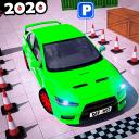 3D Parking Car Drive - Parking Car Games