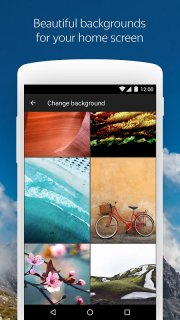 Yandex Browser (alpha) screenshot 3