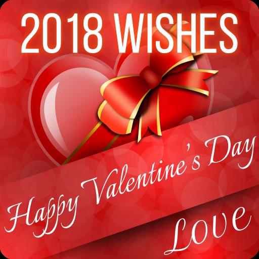 Schön Happy Valentinstag Grusse 2018 Icon
