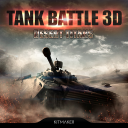 Tank Battle 3D: Desert Titans