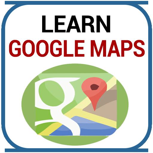 Learn Google Maps