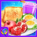 Healthy Diet Food - Free Cooking Games