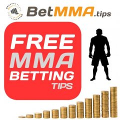 Free Betting Tips on MMA 1 1 Download APK for Android - Aptoide