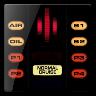 KITT Voice Box & Speedometer