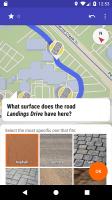 StreetComplete Screen