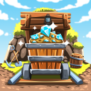 Diamond Tycoon - Idle Clicker & Tap Inc Game Free