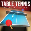 Tischtennis 3D - Die Ping Pong Weltmeisterschaft