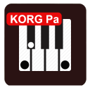 Korg Pa Scale Controller Pro