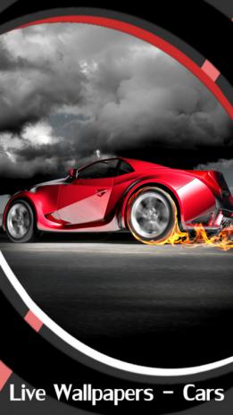 Canlı Duvar Kağıtları Araba 15 Android Aptoide Için Apk Indir