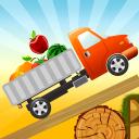 Happy Truck Explorer -- truck express simulator racing game