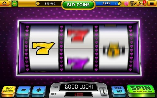 Win Vegas Casino - 777 Slots & Pub Fruit Machines screenshot 8