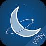 MoonVPN Free VPN Unblock Proxy Icon