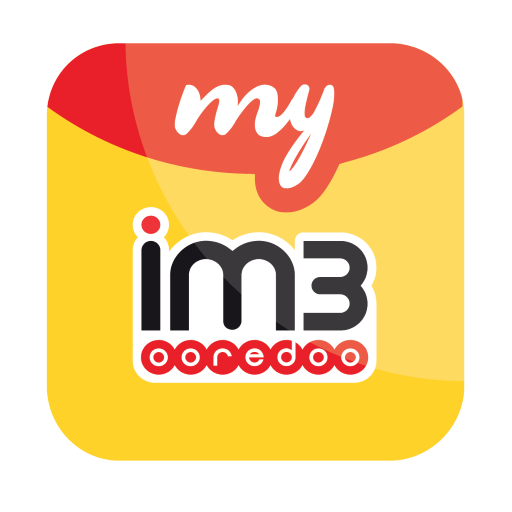 myIM3 - Cek Kuota & Beli Paket Internet