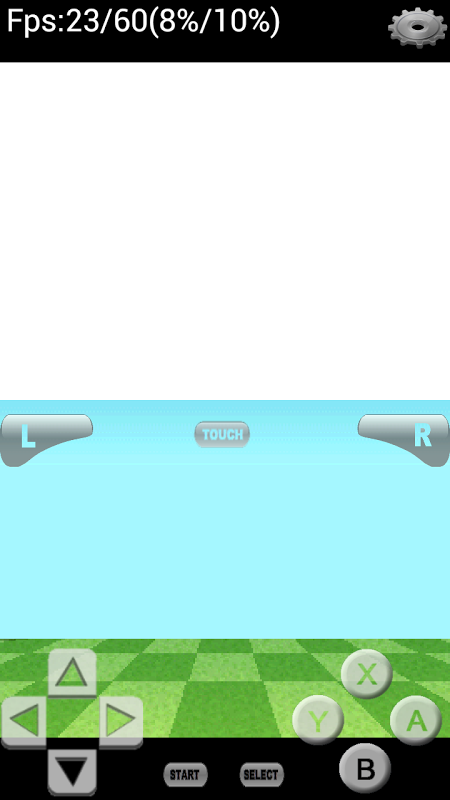 NDS Boy! Pro - NDS Emulator screenshot 2
