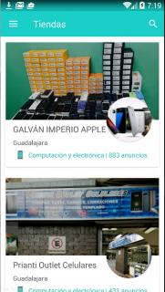 Segundamano.mx screenshot 11