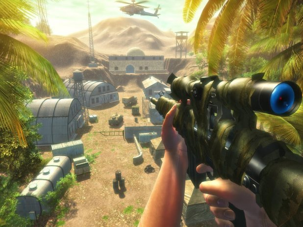 Download Game Sniper Ppsspp Android - felasopa