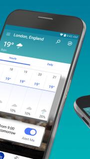 Weather: Forecast & Radar Maps screenshot 14