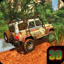 fuoristrada 4X4 jeep racing xtreme 3D