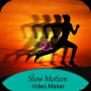 Slow motion video maker, editor: Video trimmer app