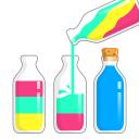 SortPuz - Water Sort Color - Sorting Game
