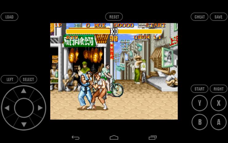 ⛔ Download snes9x emulator for android   5 Best SNES Emulators for