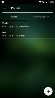 Wie is de Mol? screenshot 4