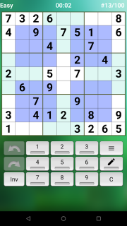 Sudoku offline 1 0 25 Download APK for Android - Aptoide