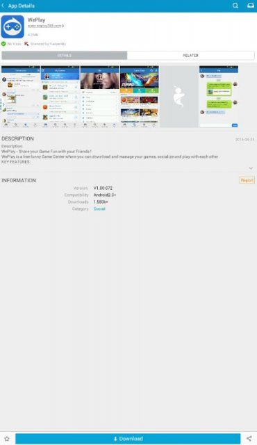 free android market app download
